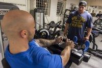 spis błędów popełnianych na siłowni